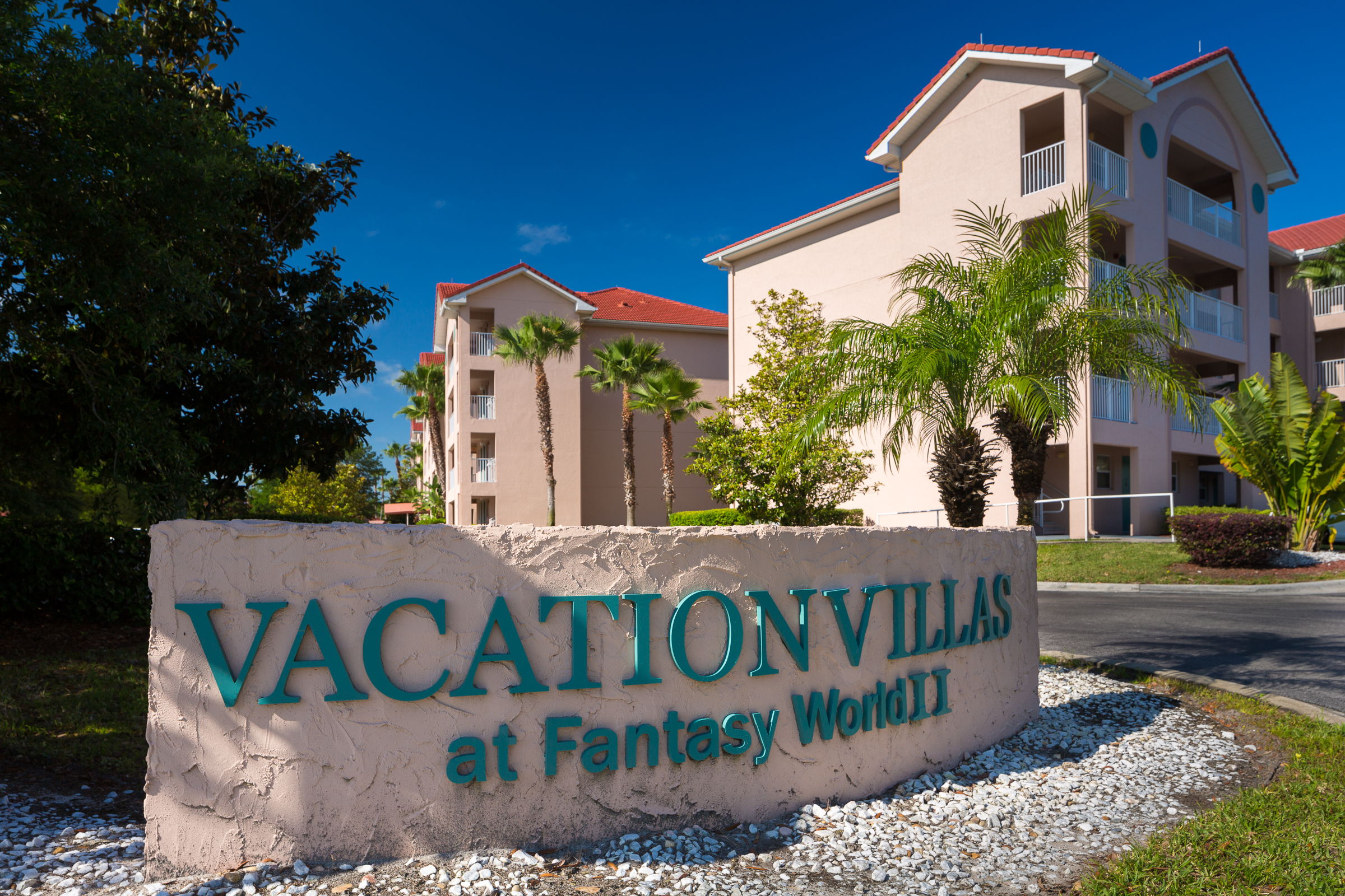 . Orlando Vacation Rentals   Vacation Villas At Fantasyworld II