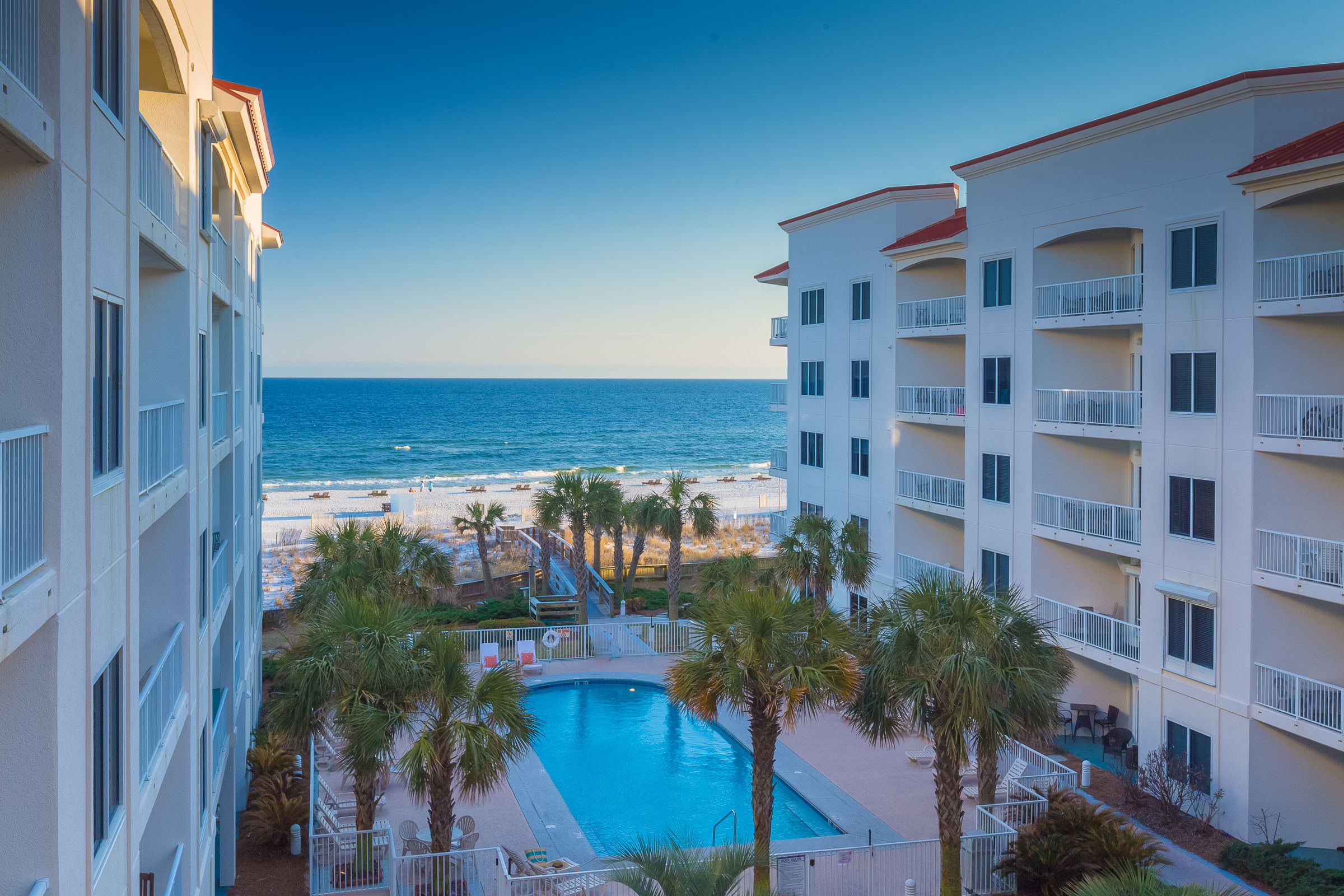Orange Beach Vacation Als The Palms At